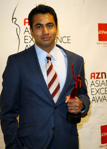 AZN Asian Excellence Awards :)