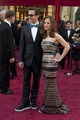 Academy Awards Red Carpet - robert-downey-jr photo