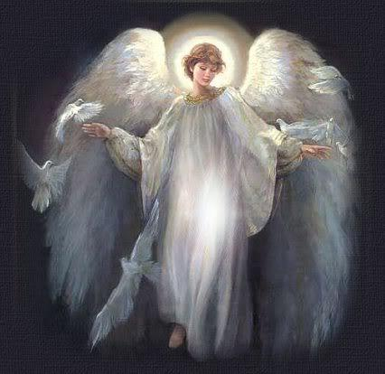Angel Of Peace - angels Photo