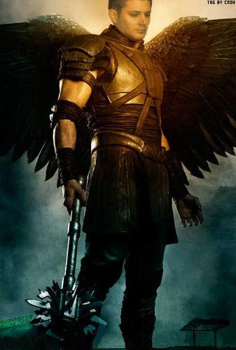 Archangel Dean