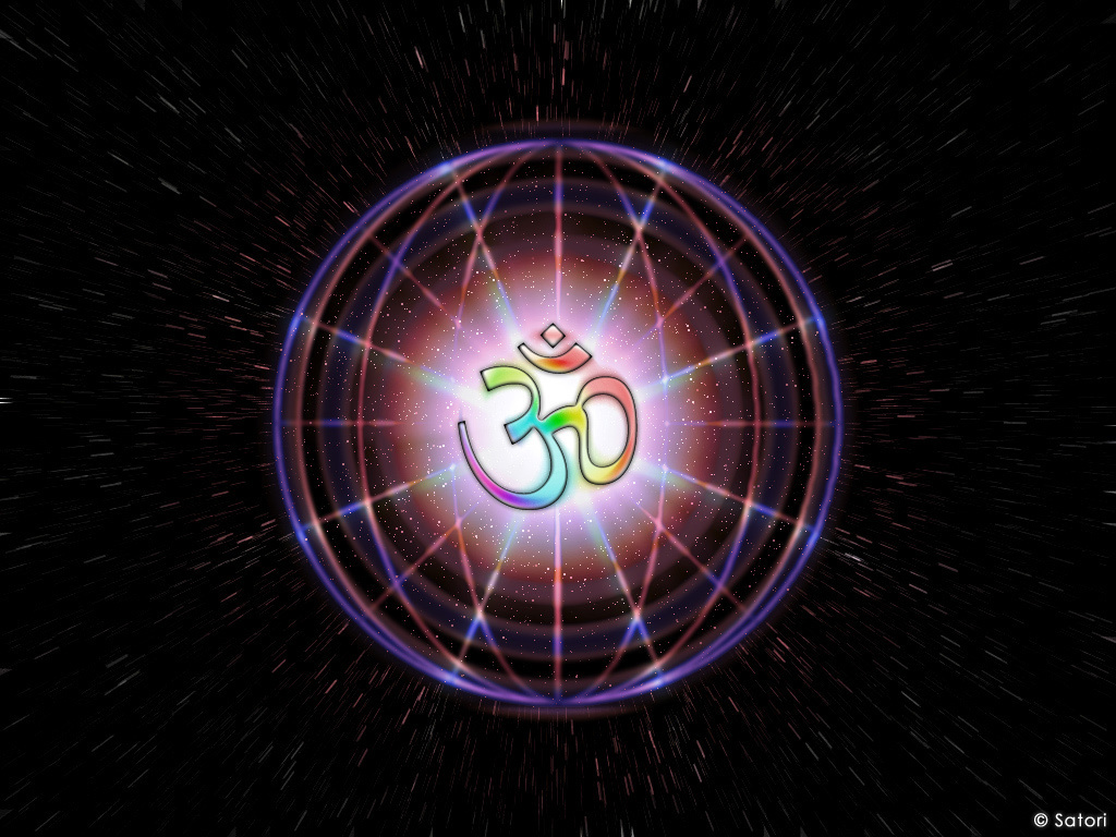 Hinduism Images Aum Wallpaper Hd Wallpaper And Background