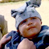 BABY WILLIAM // SEASON NINEღWILLIAM
