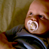 The X-Files photo called BABY WILLIAM // SEASON NINEღWILLIAM