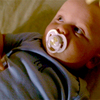 The X-Files photo titled BABY WILLIAM // SEASON NINEღWILLIAM