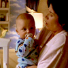 The X-Files photo entitled BABY WILLIAM // SEASON NINEღWILLIAM