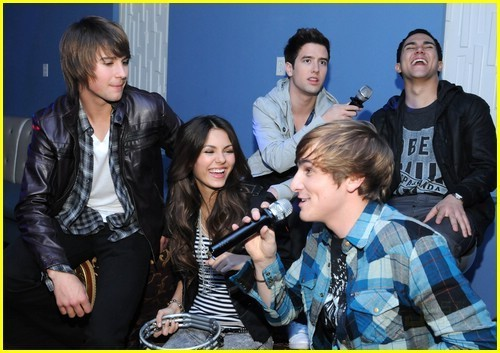 BTR and V