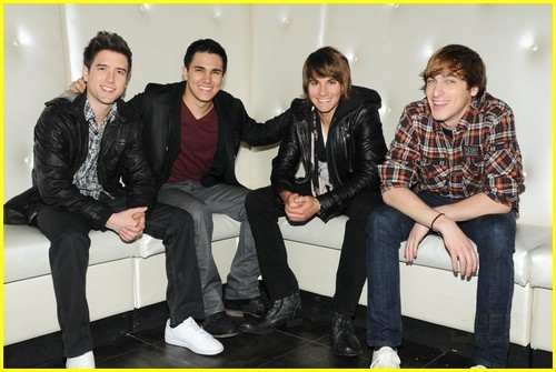 big time rush deutsch