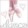 Ballet photo entitled Ballet