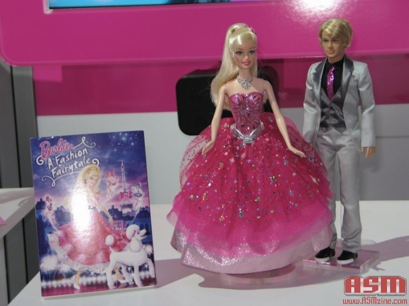 Barbie A Fashion Fairytale Barbie Movies Photo 10993496 Fanpop
