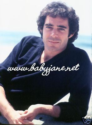 Barry Williams aka Greg Brady