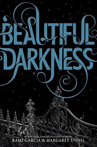 Beautiful Darkness Official Cover!