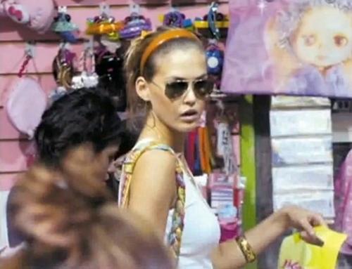 Beauty Bar Refaeli