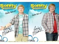 Before and After-Grady - sonny-with-a-chance fan art