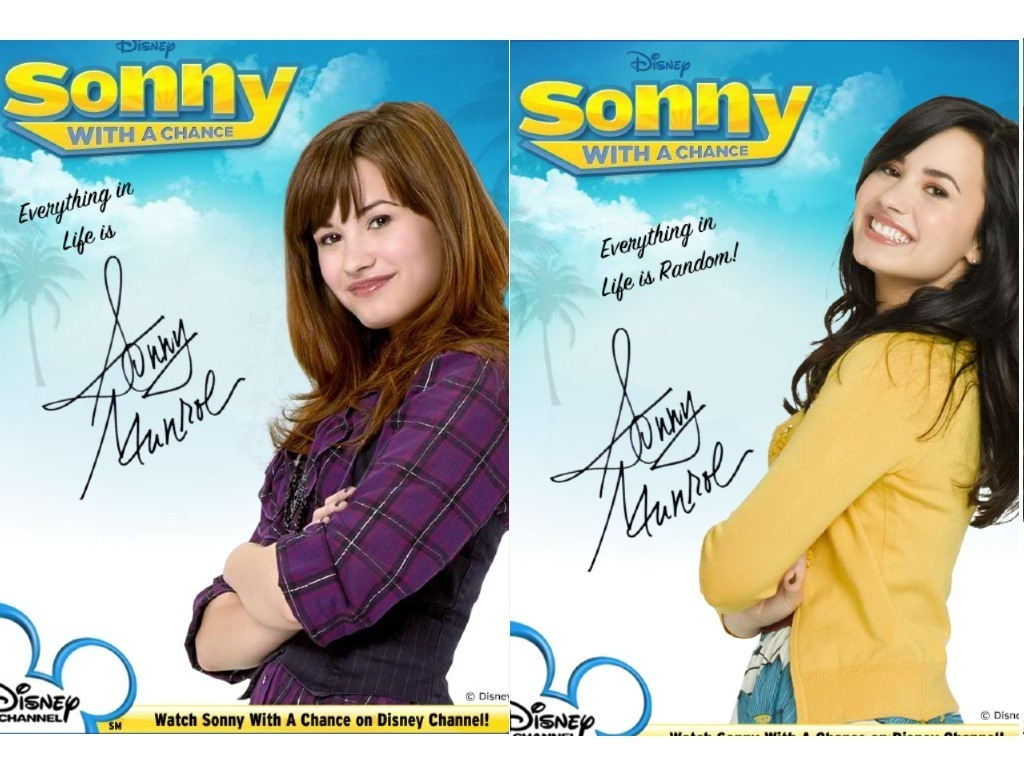 Sonny with a Chance | Disney Channel
