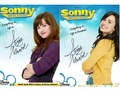 Before and After - sonny-with-a-chance fan art