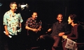 Behind the scenes 1998 - star-trek-deep-space-nine photo