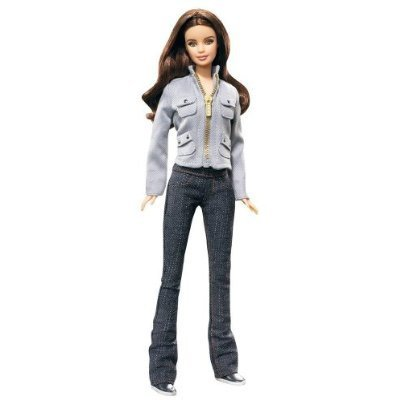 Bella cisne barbie doll