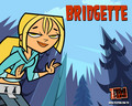 Big Bridgette wallpaper - total-drama-island wallpaper