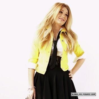 Blake L*♥