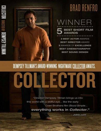 Brad Renfro Collector