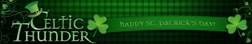 CT - Happy St. Patrick's Day! - celtic-thunder Screencap
