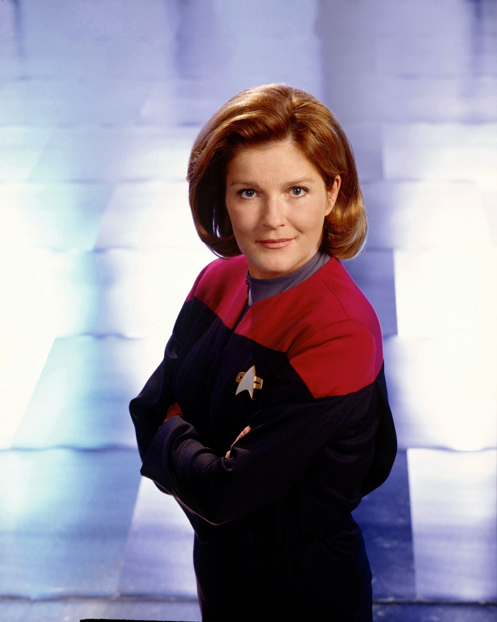 Captain Janeway - Star Trek Women Photo (10917715) - Fanpop