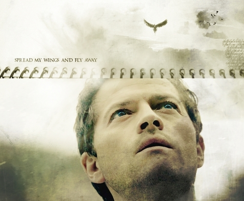 Castiel wallpapers