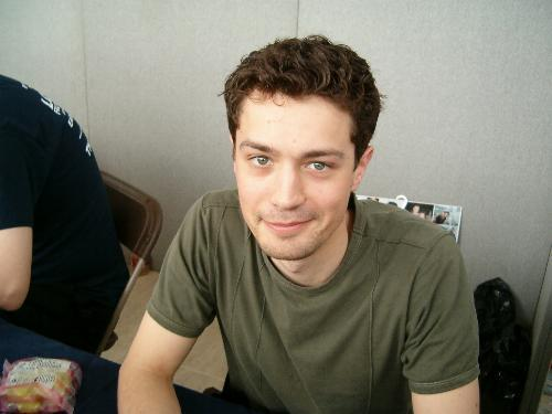 Christian Coulson - christian-coulson Photo