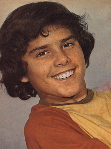Christopher Knight aka Peter Brady