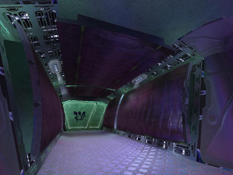 Covenant Corridor