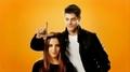 Culebra & Sandra- Anuncio Glee Neox