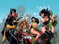 DC Femmes