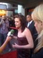 Dakota & Kristen on Red Carpet at SXSW Film Festival - twilight-series photo
