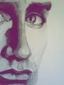 Daniel Craig-sketch 2010