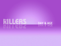 Day and Age wallpaper - the-killers wallpaper