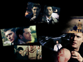 Dean & Cas - dean-and-castiel wallpaper
