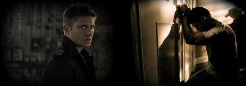 Dean Winchester <3