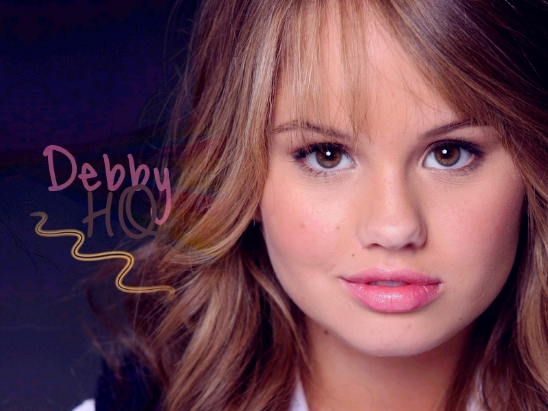 Debby Ryan - Images Gallery