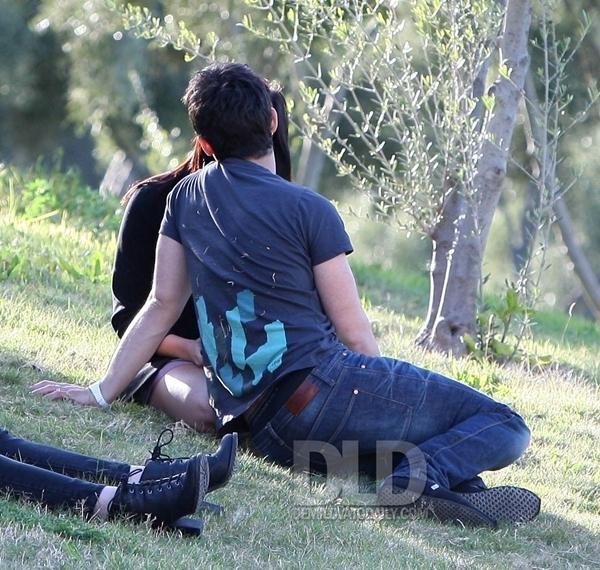 Demi and Joe -Love-