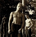 DemiDieux~NYC~1963 - vintage-beefcake photo