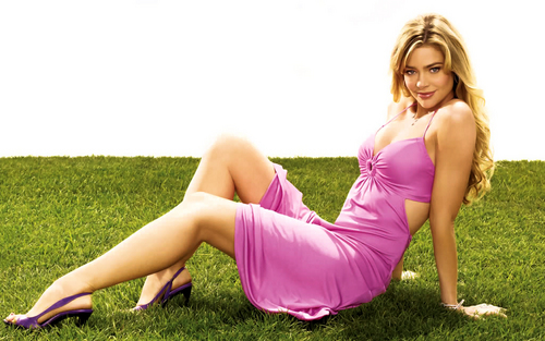 Denise Richards wallpaper called Denise Richards