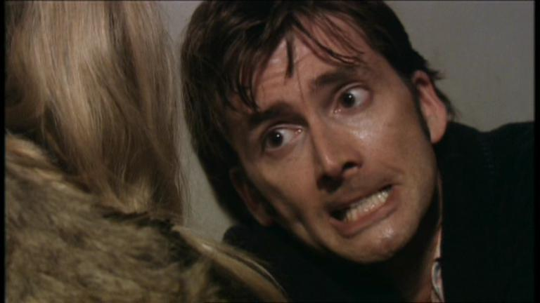 Doctor Who: Christmas Invasion - David Tennant Image ...