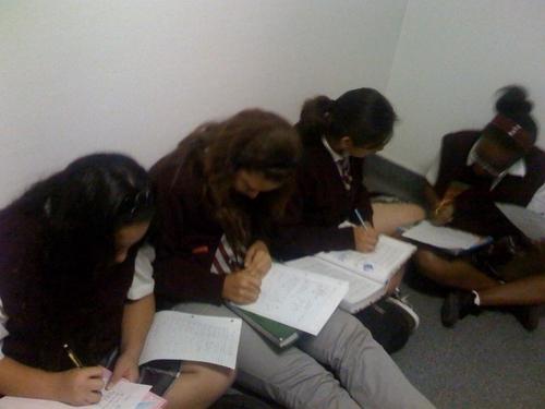 Doning Homework