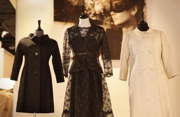 Dresses worn oleh Audrey Hepburn