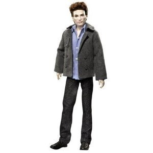 Edward Cullenbarbie Doll