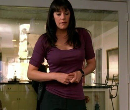 Emily Prentiss 壁纸 entitled Emily Prentiss