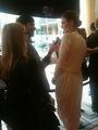 Emily at the Genesis Awards - emily-deschanel photo