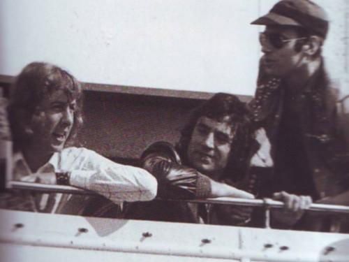 Eric, Jones & Neil
