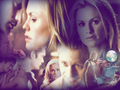 Eric & Sookie - anna-paquin wallpaper