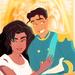 Esmeralda & Naveen